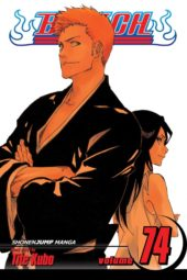 Bleach – Volume 74 Review