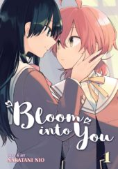 Bloom Into You Volume 1-2 Review