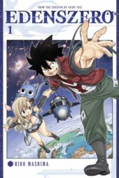 Edens Zero Volume 1 Review