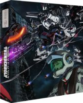 Mobile Suit Gundam: Thunderbolt – December Sky (Anime Limited) Review