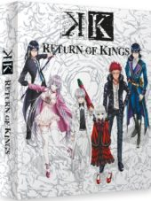 K: Return of Kings Review