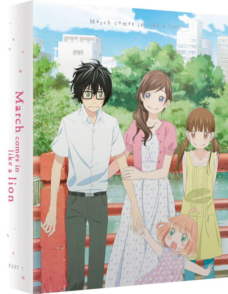 March Comes In Like A Lion Season 1 Part 1 Review