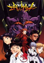 Original Neon Genesis Evangelion & More Debut on Netflix in 2019