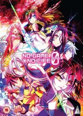 No Game No Life Zero Review