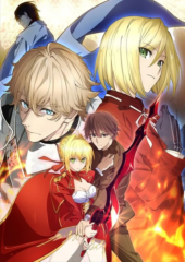 Fate/Extra Last Encore: Illustrias Geocentrism Theory Review