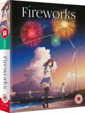 Fireworks Review