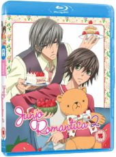 Junjo Romantica: Season 2 Review
