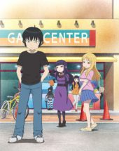 Hi Score Girl Extra Stage Now Streaming on Netflix