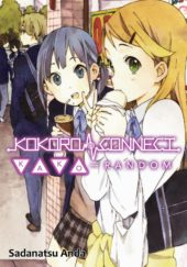 Kokoro Connect Volume 3 Review