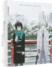 March Comes In Like A Lion Season 1 Part 2 Review