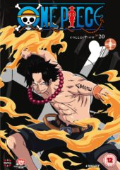 One Piece: Collection 20 (Episodes 469-491) Review