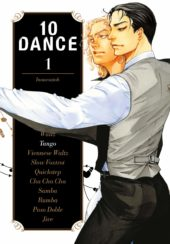 10 Dance Volume 1 Review