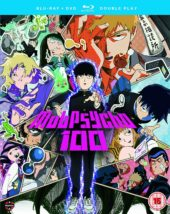 Mob Psycho 100 Season 1 Review