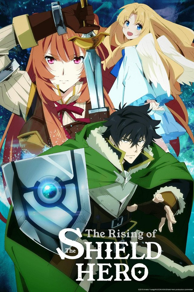 Why The Rising of the Shield Hero's Anime Is Better Than the