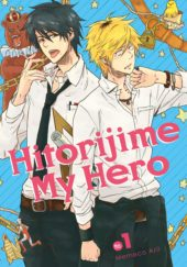 Hitorijime My Hero Volume 1 Review