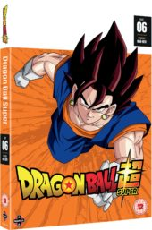 Dragon Ball Super – Part 6 Review