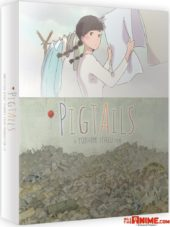 Pigtails and Other Short Stories from Production I.G Review