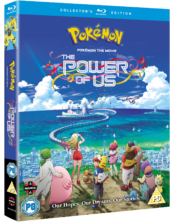 Pokémon the Movie: The Power of Us Review
