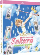 Cardcaptor Sakura: Clear Card – Part 1 Review