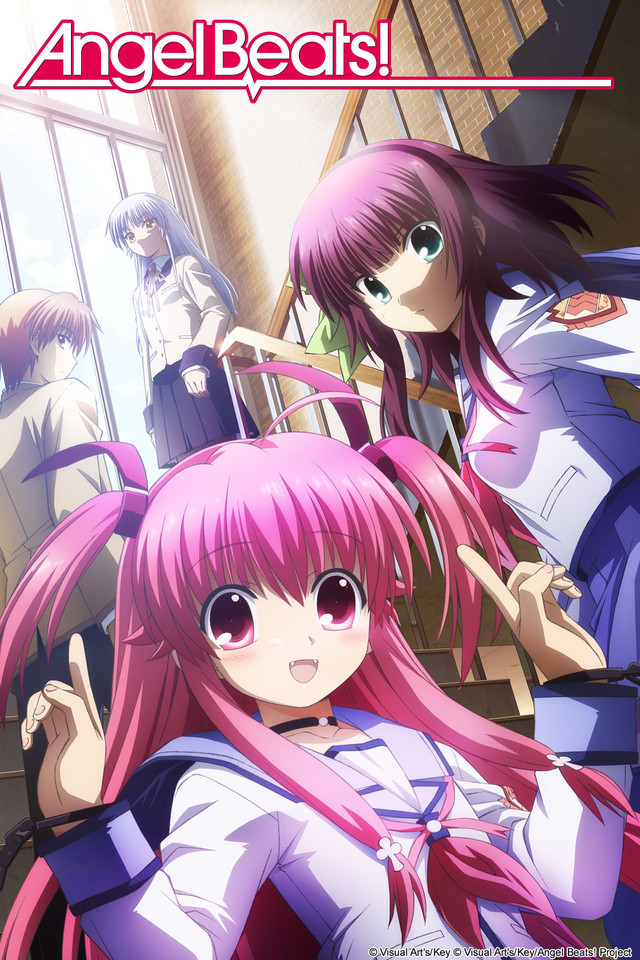 Bs To Angel Beats