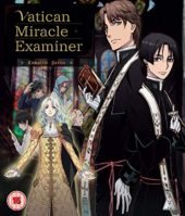 Vatican Miracle Examiner Review