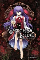 The Witch's House: The Diary of Ellen Volume 1 Review