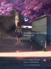 5 Centimeters per Second – One More Side Review