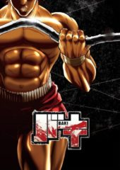 BAKI Part 2 Review