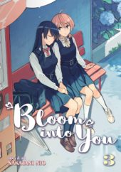 Bloom Into You Volume 3 Review