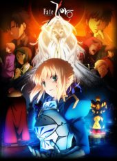 Fate/Zero Heads to Netflix UK this April, Plus Two Netflix Originals Dated