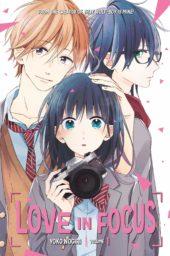 Love in Focus Volume 1 Review