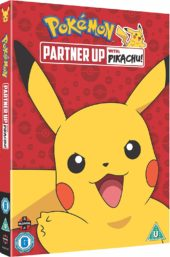 Pokémon: Partner Up with Pikachu! Review