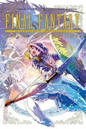 Final Fantasy: Lost Stranger Volume 2 Review
