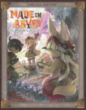 Made in Abyss Collection Review