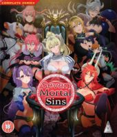 Seven Mortal Sins Review