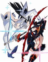 UPDATED: PQube Games Confirm Kill La Kill IF July Release