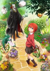 The Ancient Magus' Bride Part Two Review