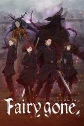 Funimation to simulcast AFTERLOST, Fairy Gone, Kono Oto Tomare!, Mix and RobiHachi