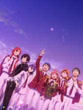 Crunchyroll to simulcast King of Prism: Shiny Seven Stars, plus Sentai Filmworks' Spring 2019 Anime Titles