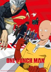 Crunchyroll to simulcast One Punch Man Season 2 for UK, Ireland, MENA, and select territories in Europe