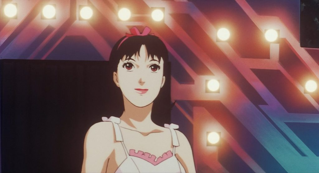Perfect Blue Ultimate Edition Review Anime Uk News