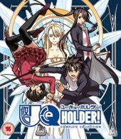 UQ Holder! Review