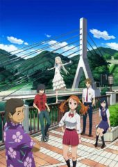 Anohana: The Flower We Saw That Day and Granblue Fantasy the Animation Now Streaming on UK Netflix