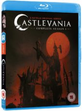 Castlevania – Complete Season 1 Review
