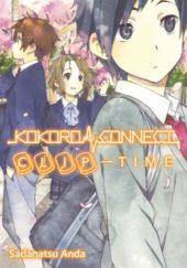 Kokoro Connect Volume 5 Review