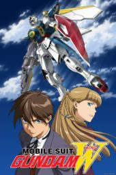Anime Limited Reveals More Gundam for the UK with Mobile Suit Gundam Wing, New Gundam 00 Info & More