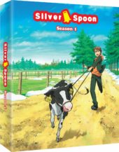 Silver Spoon Season 1 Review