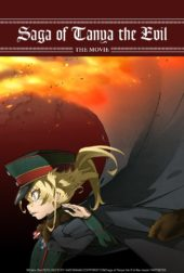 Saga of Tanya The Evil Movie Receives Limited Premiere At Comic Con