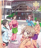 Hanasaku Iroha Part 1 Review