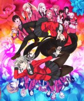 Kakegurui XX Episodes 1-12 Review (Streaming)